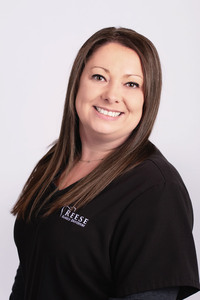 Melissa, Office Manager